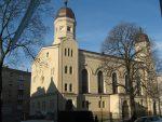 Forum Synagoga – miejsce wystawy